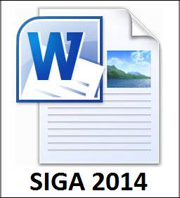 SIGA 2014 Registration Form