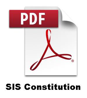 SIS Constitution