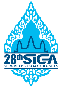 SIGA 2016 - Siem Reap, Cambodia