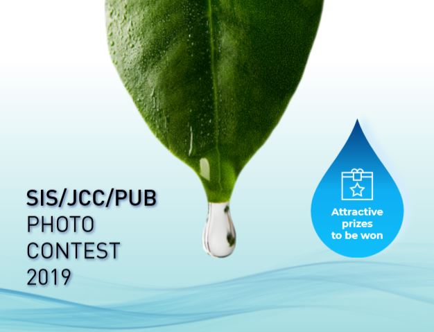SIS/JCC/PUB Photo Contest 2019